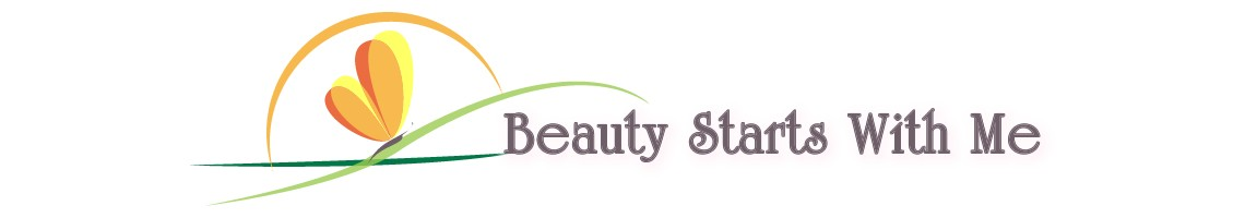 Beauty Starts With Me